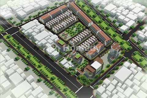 Cơ hội đầu tư đất nền Đông Anh mở bán đợt 1, 346 lô liền kề dự án Thương mại Dịch vụ và Nhà ở 1/5