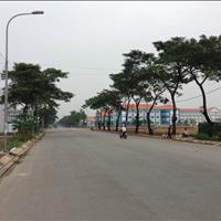 Cần bán nền trục chính khu đô thị Hoàng Phát, lộ giới 35m, tiện kinh doanh, ngay cổng ra vào