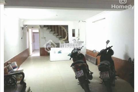 Cho thuê mặt bằng hẻm lớn đường Nguyễn Xí, Bình Thạnh
