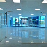 Cho thuê tòa nhà văn phòng mặt kính, mới xây dựng 135m2 tại Nguyễn Xiển, Thanh Xuân