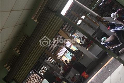 Cần cho thuê mặt bằng kinh doanh trong chợ Tam Hà