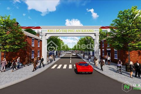 Bán đất nền phố biển – khu đô thị Phú An Khang, thành phố Quảng Ngãi