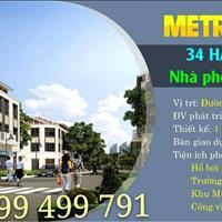 Vì sao nhà phố Metro Valley thu hút giới đầu tư Sài Gòn