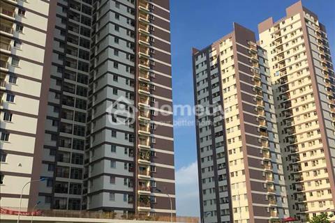 Bán căn hộ 3 phòng ngủ, căn góc, nhà chưa qua sử dụng, hỗ trợ vay trả góp – 1,4 tỷ