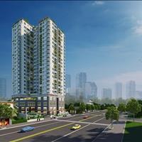 Chung cư Res Green Tower số 7A Thoại Ngọc Hầu, trung tâm quận Tân Phú