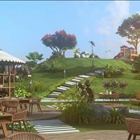Khu sinh thái bậc nhất ven đô - Ra mắt dự án Ivory Villas & Resort tại tỉnh Hòa Bình