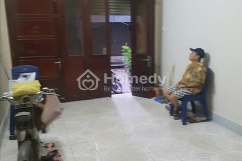Cho thuê nhà mặt ngõ đường Nguyễn Chí Thanh ngon, bổ, rẻ
