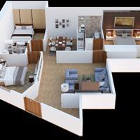 Cần bán gấp căn 3901A, căn đẹp, ban công đông nam tại Tháp Doanh Nhân Tower