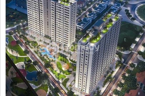 Chung cư Garden Tower - Khu đô thị An Phú Thịnh
