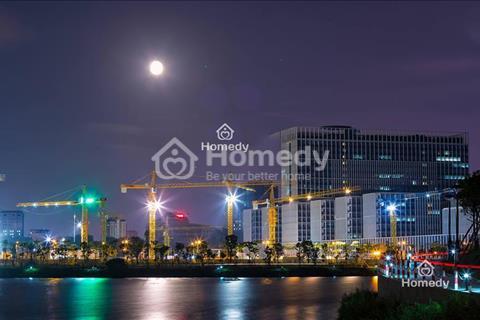 Cho thuê Shophouse An Bình City diện tích 120m2 hoàn thiện cơ bản, giá thỏa thuận