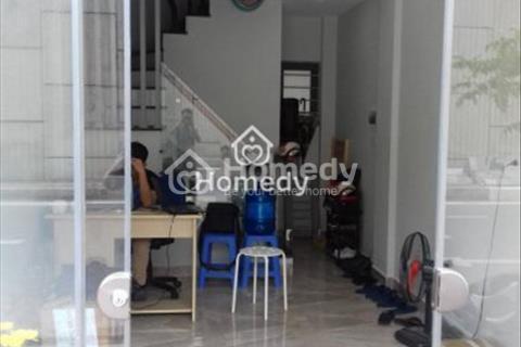 Cho thuê cửa hàng mặt tiền ở đường Bưởi, phường Cống Vị