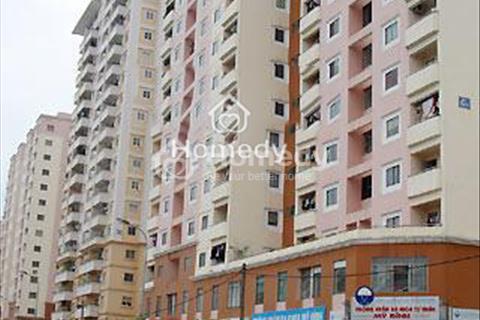 Cho thuê gấp tầng 1 thương mại, diện tích 300m2