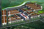 Khu dân cư Thành Hiếu sở hữu kiến trúc hiện đại, với diện tích đa dạng từ 70 m2 đến 200 m2, tạo nên một quần thể dân cư sầm uất và hiện đại.
