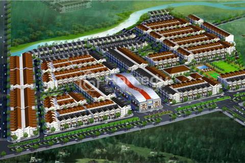 Khu dân cư Long Hậu Riverside (River villas Long An)
