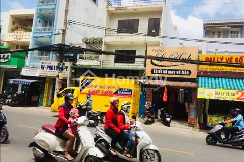 Cho thuê mặt bằng mặt tiền đường Lê Quang Định 6x30m trệt - 1 lầu, liên hệ Đạt