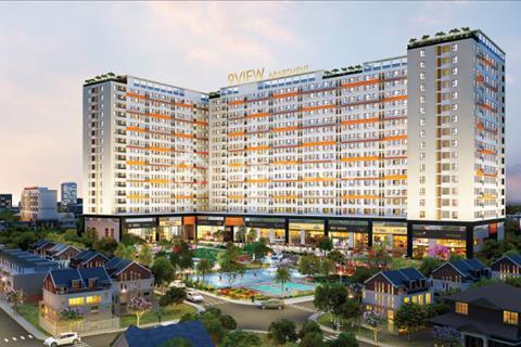Chính chủ bán căn hộ 9 View mã căn B09 và B14 hướng đông nam block B giá 1.35 tỷ