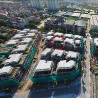 Tôi bán 1 căn biệt thự 132m2 tại Thanh Trì, xây 4 tầng, đường 9m hướng đông nam