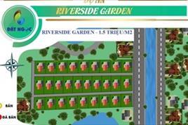 Riverside Garden Long An