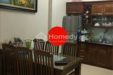 Cần tiền bán rẻ nhà 3,5 tầng rộng rãi, thoáng mát, ngõ 85, đường Lê Văn Hiến, Bắc Từ Liêm, Hà Nội