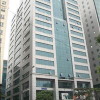 Cho thuê văn phòng khu vực Duy Tân, Cầu Giấy tại tòa nhà Việt Á, Duy Tân