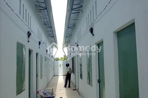 Bán dãy trọ 10 phòng đường Hồ Văn Tắng, Tân Phú Trung, Củ Chi, diện tích 150m2, giá 2 tỷ 500 triệu