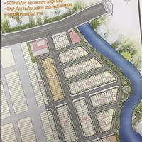 Hot đất nền khu dân cư sinh thái Nam Sài Gòn đã mở bán