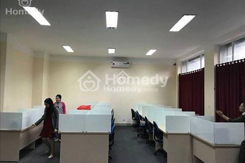 Cho thuê văn phòng, chỗ ngồi chia sẻ, hội trường quận Thanh Xuân