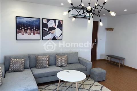 Mua ngay căn hộ Officetel 66,9m2 2 phòng ngủ được chiết khấu tới 132 triệu chung cư Hong Kong Tower