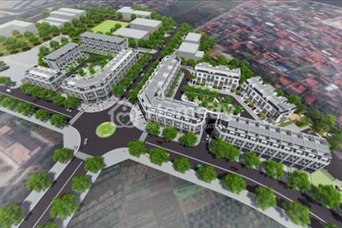 Chủ đầu tư chính thức mở bán Shophouse Hà Nội Garden City Thạch Bàn, Long Biên