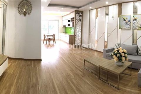 Cho thuê căn hộ chung cư TBCo Riverside full nội thất