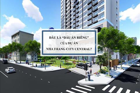 Mát mắt với căn hộ 70m2 ngay công viên thành phố Nha Trang, đi bộ ra biển Trần Phú