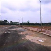 Bán đất liền kề 6m mặt tiền, gần thành ủy Vĩnh Yên