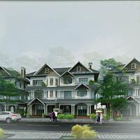 Bán nhà đất liền kề, Shophoue tại dự án D3 Hoàng Liên kéo dài, thành phố Lào Cai