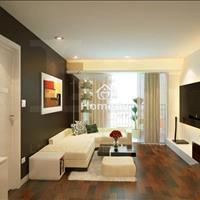 Cho thuê căn hộ chung cư Satra Eximland, 88m2, nội thất cao cấp, giá 15,5 triệu/tháng