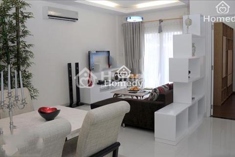 Cho thuê căn hộ Oriental, 685 Âu Cơ, 74m2, giá 9 triệu/tháng