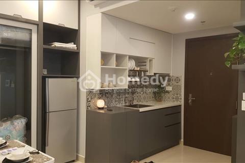 Cho thuê căn hộ Officetel The Tresor, giá 16 triệu/tháng full nội thất