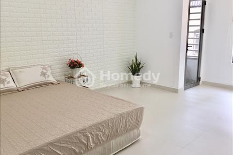 Căn Officetel, Orchard Garden nằm trên đường Hồng Hà, full nội thất, 36m2, 12 triệu/tháng