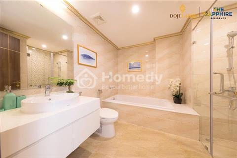 Sở hữu căn hộ 2 phòng ngủ, ủy thác cho thuê, du lịch tại vịnh Hạ Long chỉ với 500 triệu