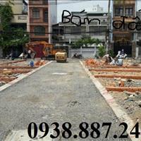 Mở bán 70 lô đất nền đường Nguyễn Thị Tú, Bình Tân, giá rẻ chỉ từ 1.6 tỷ/nền