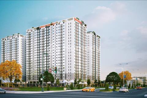 Cơ hội sở hữu ngay căn hộ cao cấp giá bình dân chỉ 400 triệu