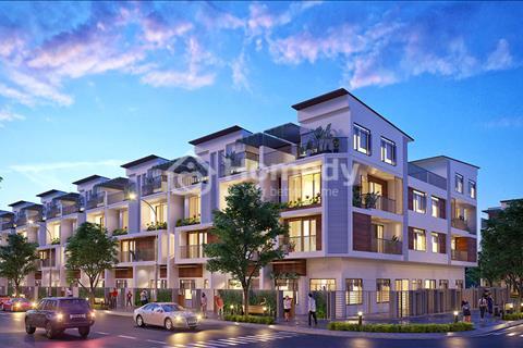 Dự án phố thương mại Cát Tường Phú Bình chiết khấu 8%, cơ hội nhận xe Camry 2.0