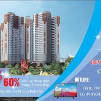 Bán căn hộ 88m2 tại chung cư Booyoung Mỗ Lao Hà Đông, chiết khấu cao