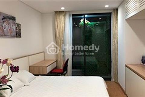 Cho thuê chung cư Hong Kong Tower, từ 1-3 phòng ngủ, phòng đẹp, giá tốt, không trung gian