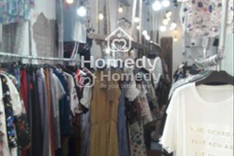 Sang nhượng cửa hàng thời trang tại 13 Núi Trúc
