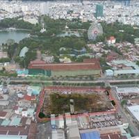 Cần tiền thanh lý gấp vài nền đất sổ hồng riêng khu dân cư đối diện công viên văn hóa Đầm Sen
