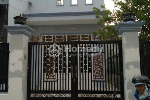 Bán nhà cấp 4 đường Lê Thị Hà, Tân Xuân, Hóc Môn 60m2, giá 950 triệu, sổ hồng riêng
