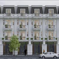 Nhà xây mới 100% mẫu hiện đại Cityland, giáp An Lộc, Gò Vấp