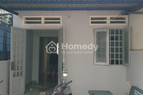 Bán căn nhà cấp 4 đường Lê Minh Nhựt, Tân An Hội, Củ Chi, diện tích 60m2, giá 950 triệu