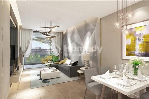 Cần tiền cho con du học bán gấp căn hộ đa năng Sunrise Cityview giá rẻ nhất thị trường