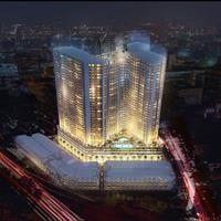 Bán căn hộ The PegaSuite 68m2, 2 phòng ngủ giá chỉ 1,85 tỷ, cuối năm nhận nhà, giá rẻ mà chất lượng
